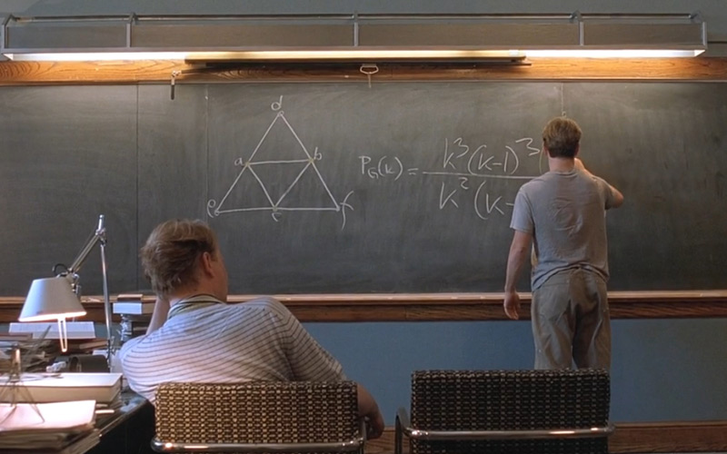 a review of the story of good will hunting In essence, good will hunting is an ordinary story told well taken as a whole, there's little that's special about this tale -- it follows a traditional narrative.