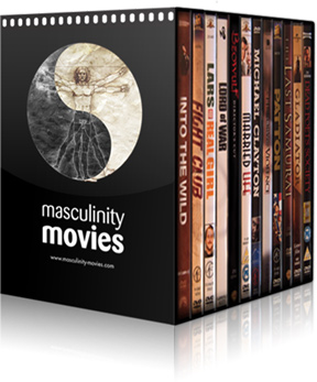 Masculinity Movies movie selection