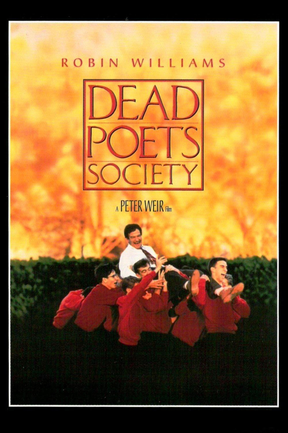dead poets the community flick online