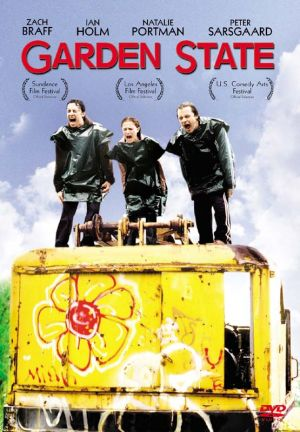 garden state masculinity moviescom - Garden State Full Movie